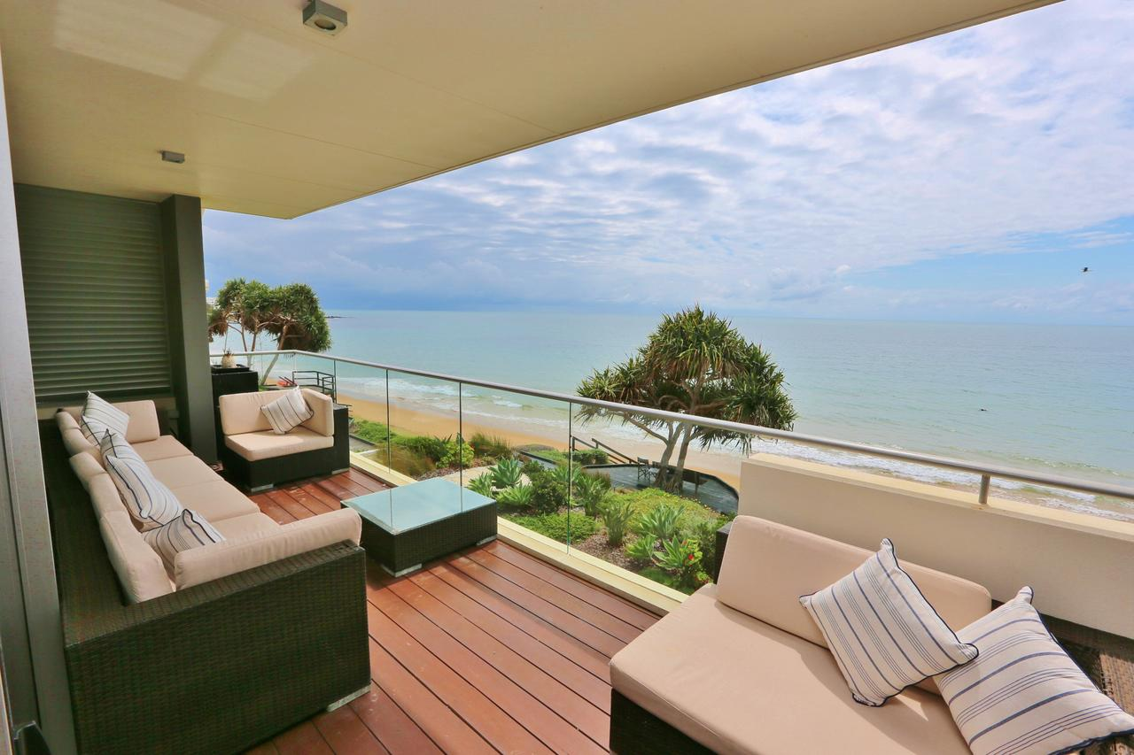 Dune On The Beach - Accommodation Port Macquarie