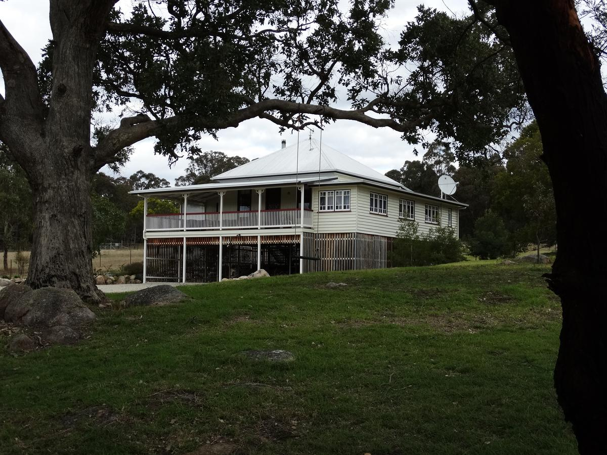 Loughmore House - Accommodation Port Macquarie