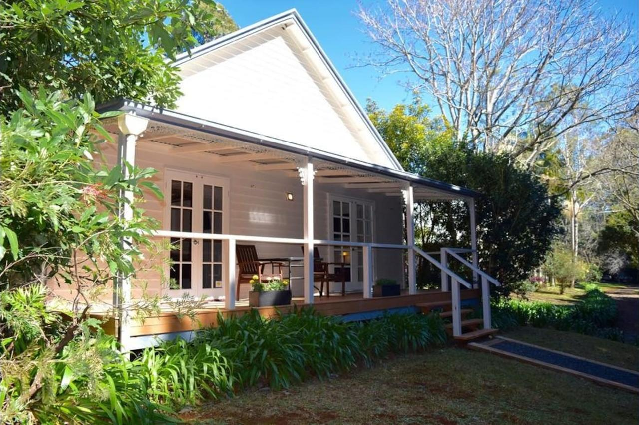 Curtis Falls Cottage - Accommodation Port Macquarie