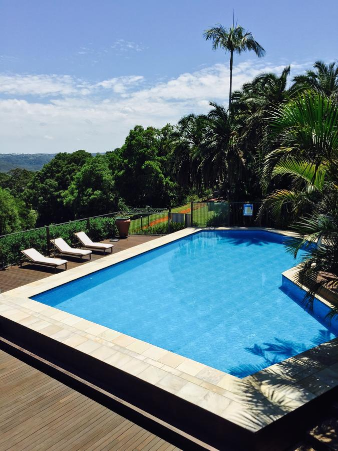 Montville Holiday Apartments - Accommodation Port Macquarie
