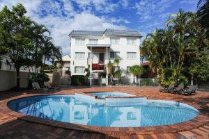 Earls Court Motel  Apartments - Accommodation Port Macquarie