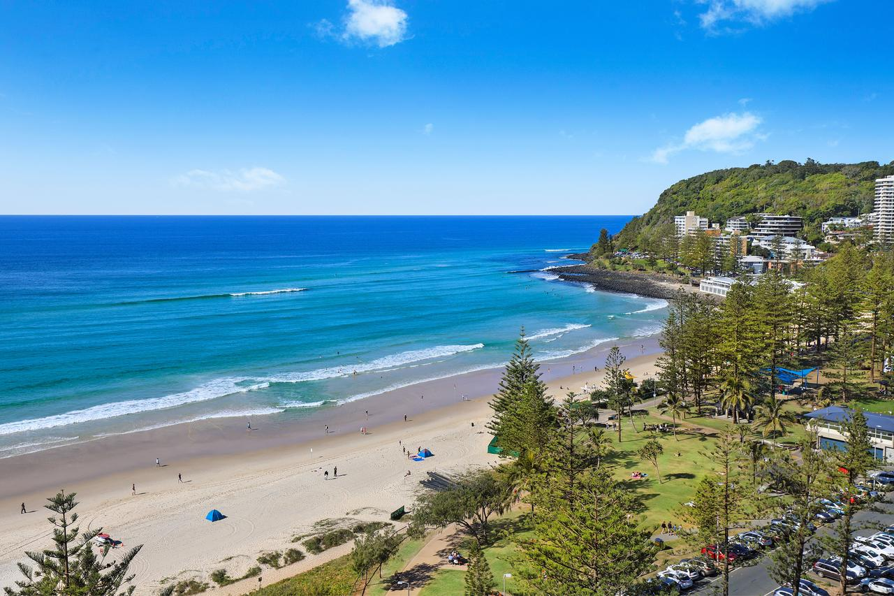 Pacific Regis Beachfront Holiday Apartments - Accommodation Port Macquarie