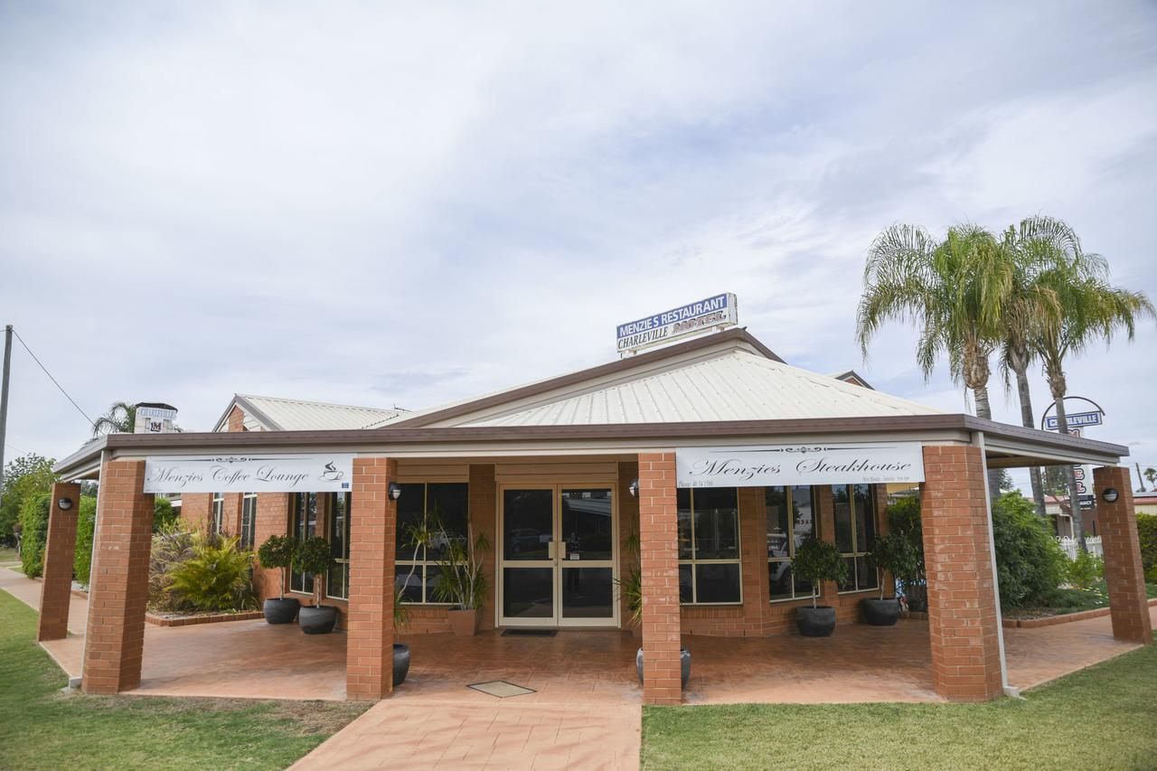 Charleville Motel - Accommodation Port Macquarie