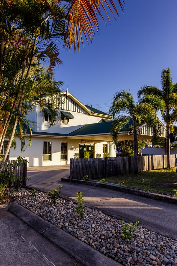 Shamrock Gardens Motel - Accommodation Port Macquarie
