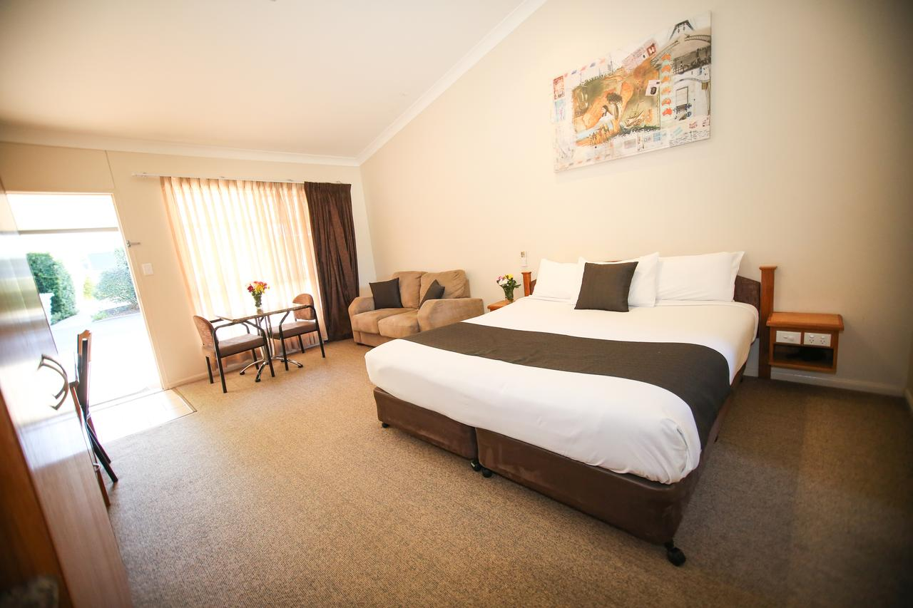 Roma Explorers Inn - Accommodation Port Macquarie