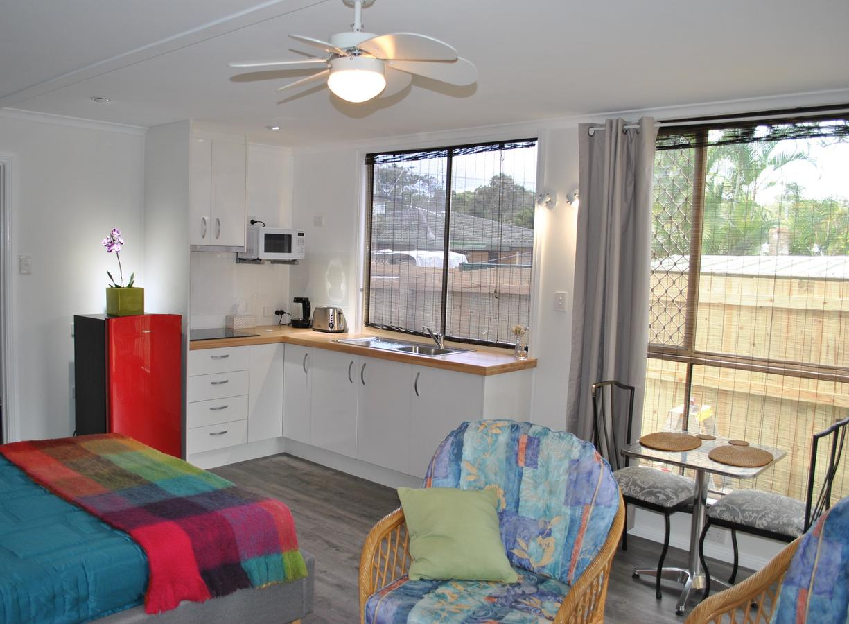 Driftwood Lodge - Accommodation Port Macquarie