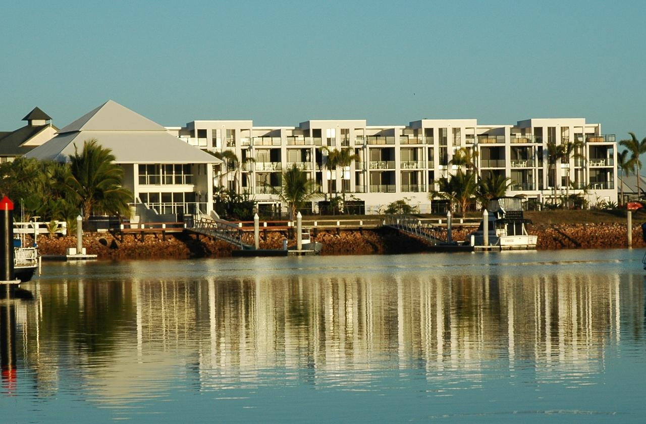 Hinchinbrook Holiday Apartments - Accommodation Port Macquarie