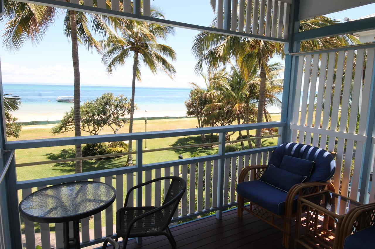 Moreton Island Villas and Apartments - Accommodation Port Macquarie