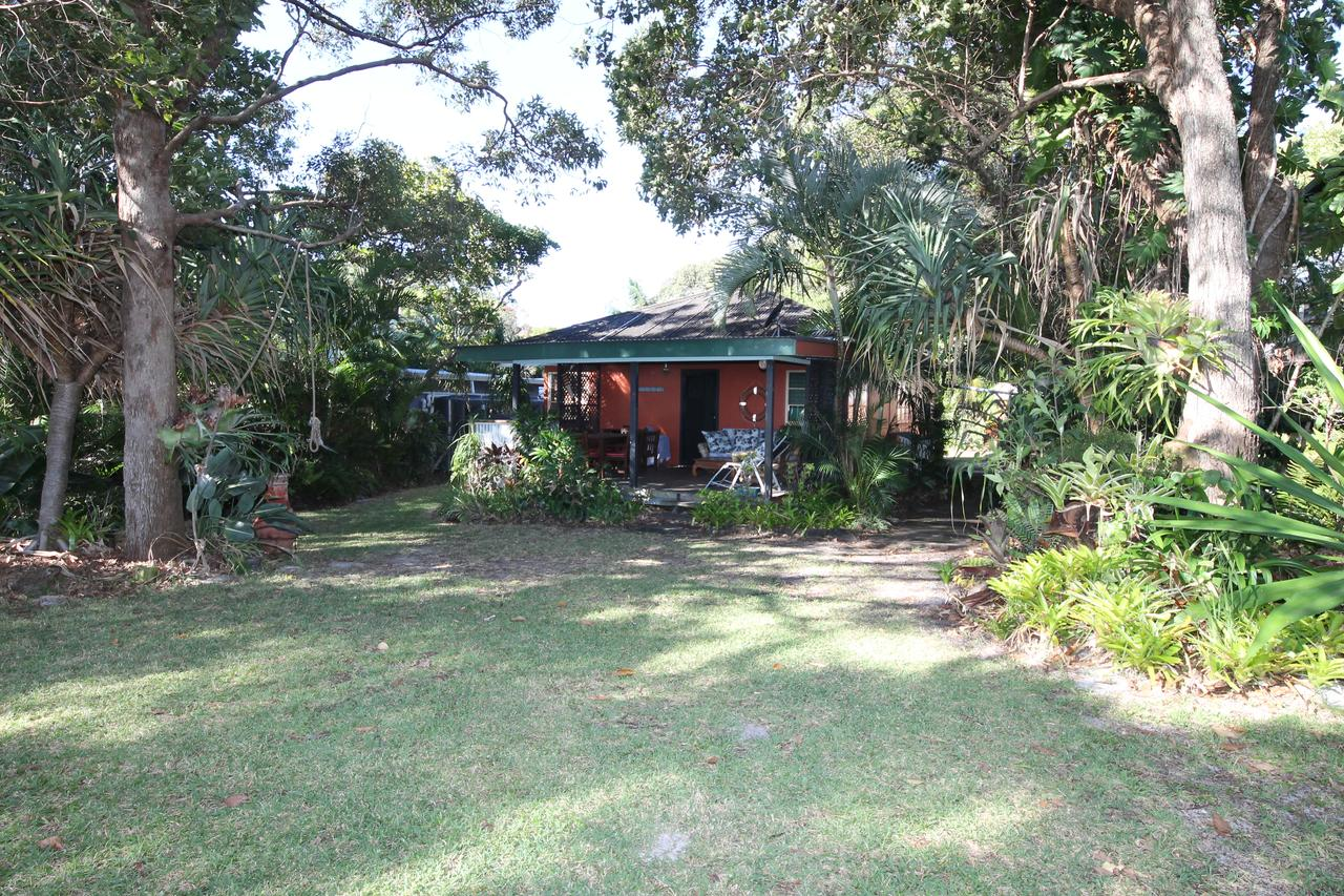 Signal Cottage - Accommodation Port Macquarie