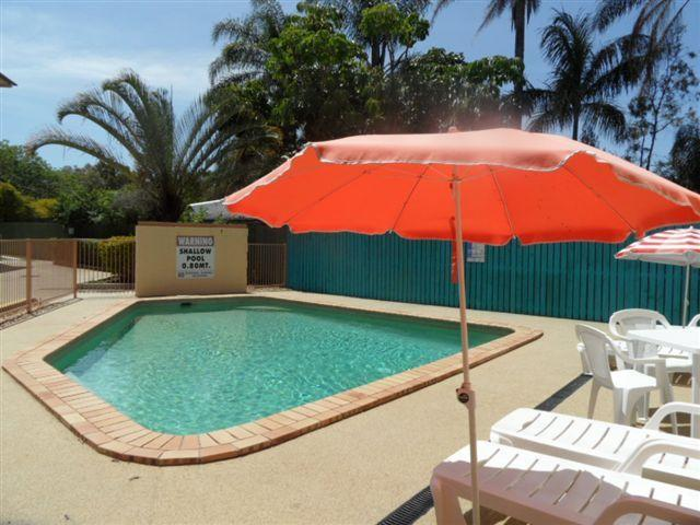 Sylvan Beach Resort - Accommodation Port Macquarie