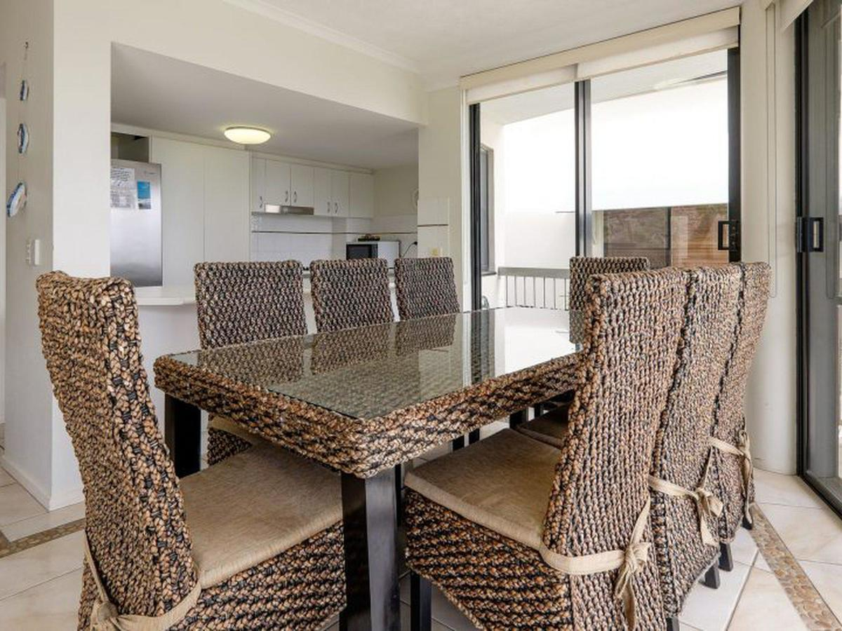 Mooloomba Five - Accommodation Port Macquarie
