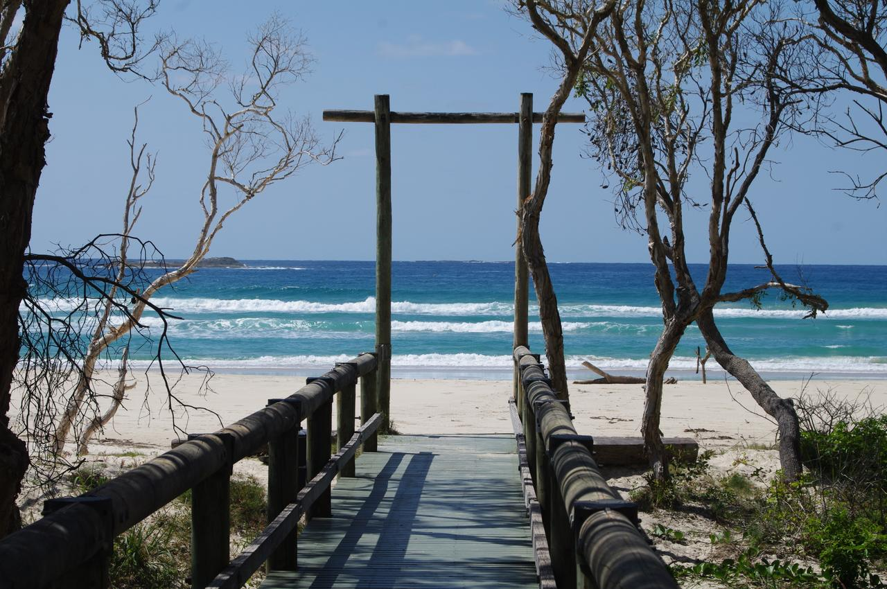 Anchorage on Straddie - Accommodation Port Macquarie