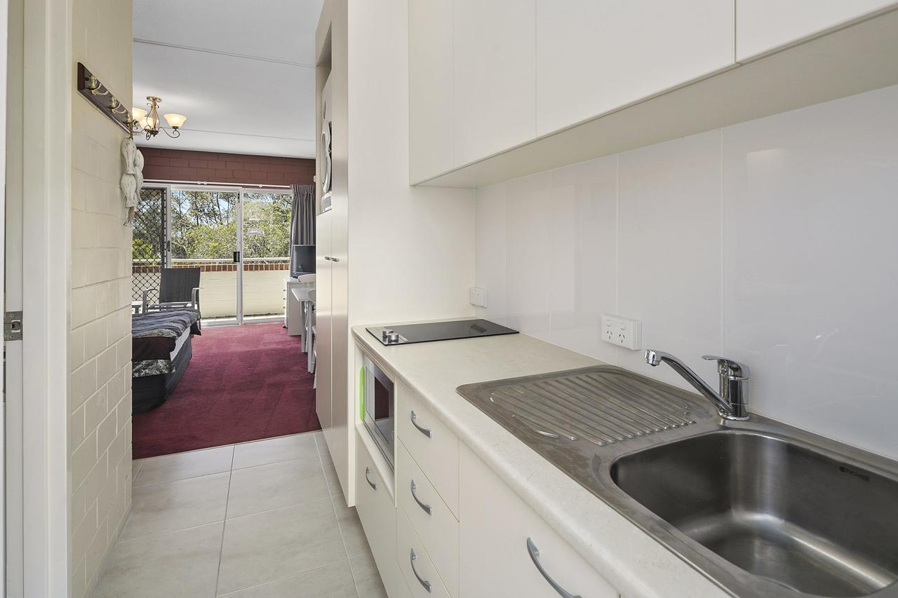 24a The Islander Resort - Accommodation Port Macquarie