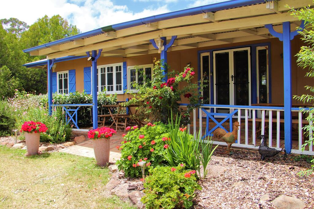 A Stanthorpe Getaway - Accommodation Port Macquarie