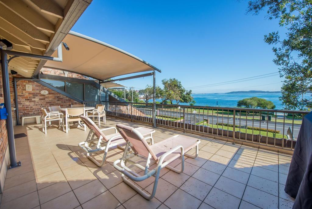 A Yachtsmans Rest Unit 4/37 Victoria Parade - Accommodation Port Macquarie