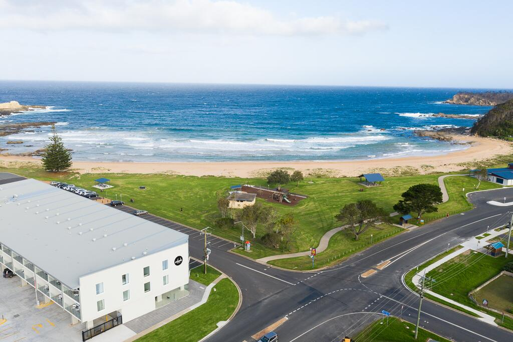 Abode Malua Bay - Accommodation Port Macquarie