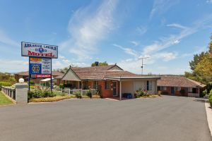 Abraham Lincoln Motel - Accommodation Port Macquarie