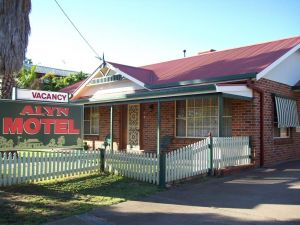 Alyn Motel - Accommodation Port Macquarie
