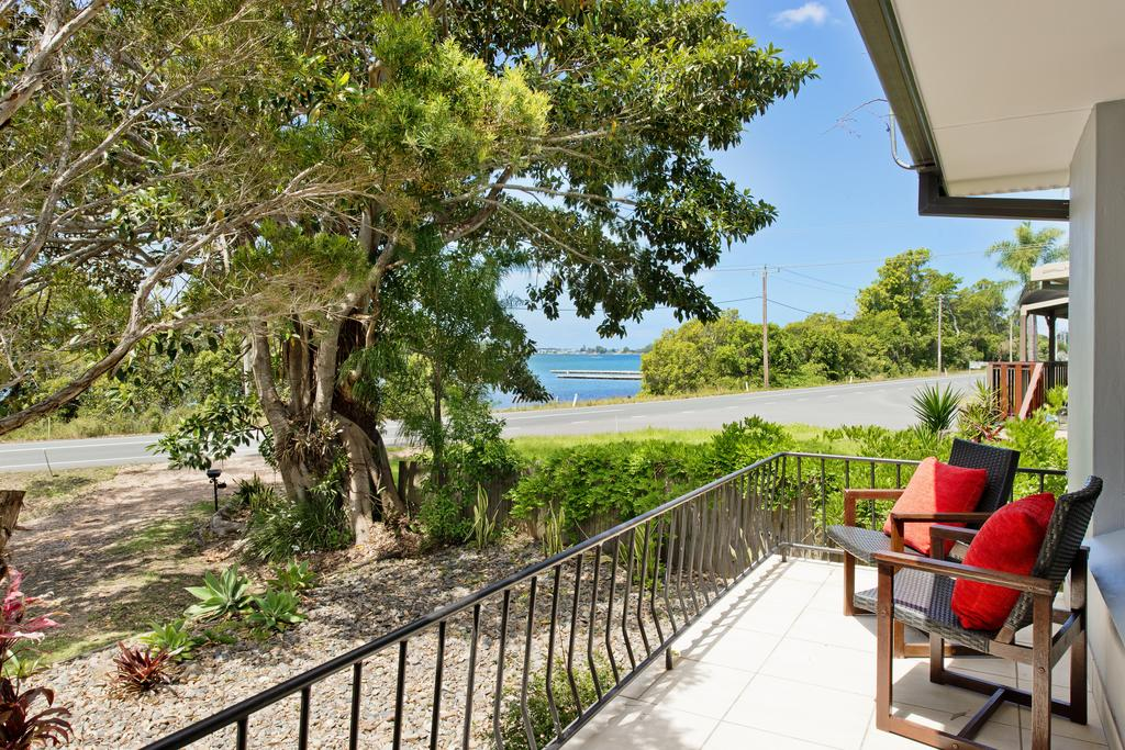 Anchor Lodge - Accommodation Port Macquarie