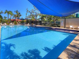 Anchorage Holiday Park - Accommodation Port Macquarie