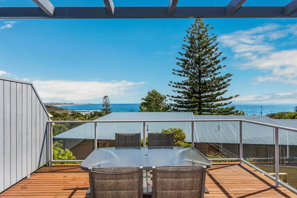 Angourie Blue Unit 2 - Accommodation Port Macquarie
