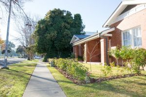 Apartments on Morrow - Accommodation Port Macquarie