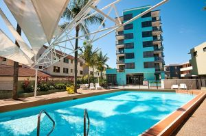 Aqualine Apartments On The Broadwater - Accommodation Port Macquarie