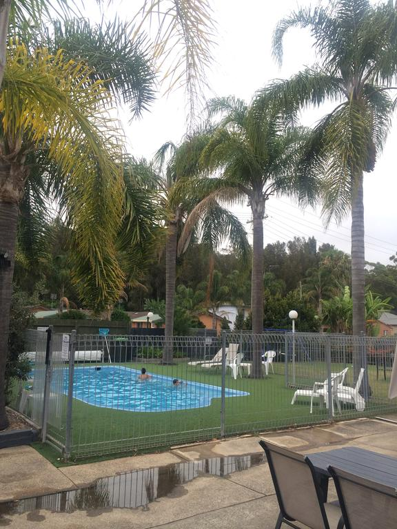 Aquarius Holiday Apartments - Accommodation Port Macquarie
