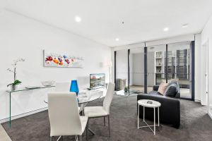 Astra Apartments Wollongong CBD - Accommodation Port Macquarie