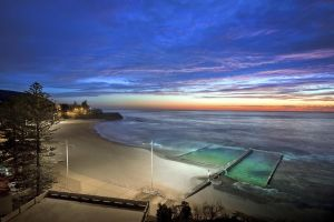 Austinmer On The Beach - Accommodation Port Macquarie
