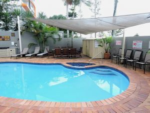 Bayview Beach Holiday Apartments - Accommodation Port Macquarie