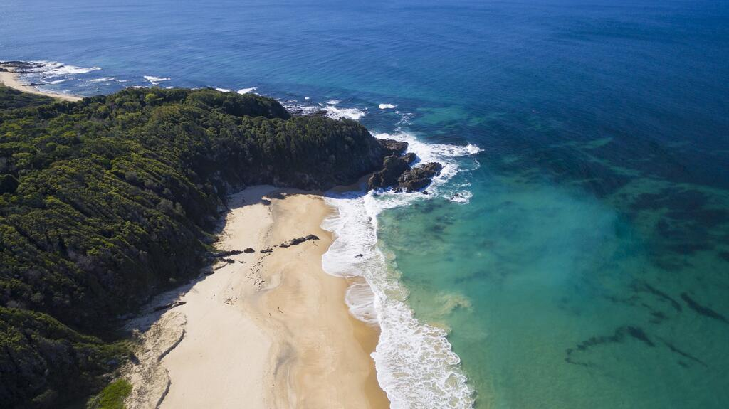 Beachfront by Gateway Lifestyle Holiday Parks - Accommodation Port Macquarie