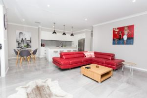 Best Central Wagga Townhouse - Accommodation Port Macquarie