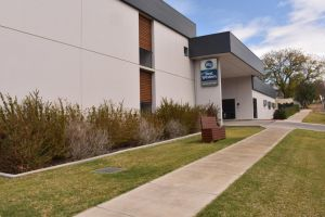 Best Western Quirindi RSL Motel - Accommodation Port Macquarie