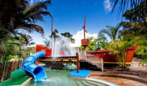 BIG4 NRMA South West Rocks Holiday Park - Accommodation Port Macquarie