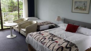 Boat Harbour Motel - Accommodation Port Macquarie